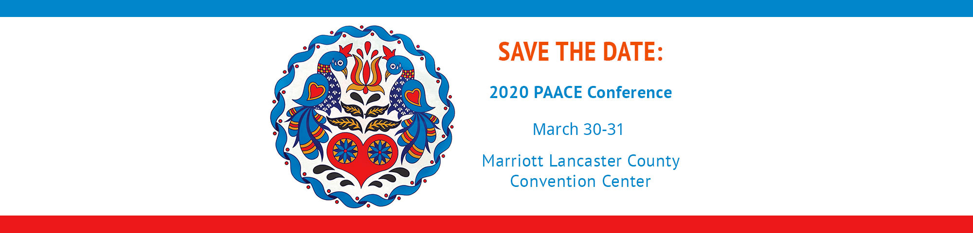 2020 PAACE Conference