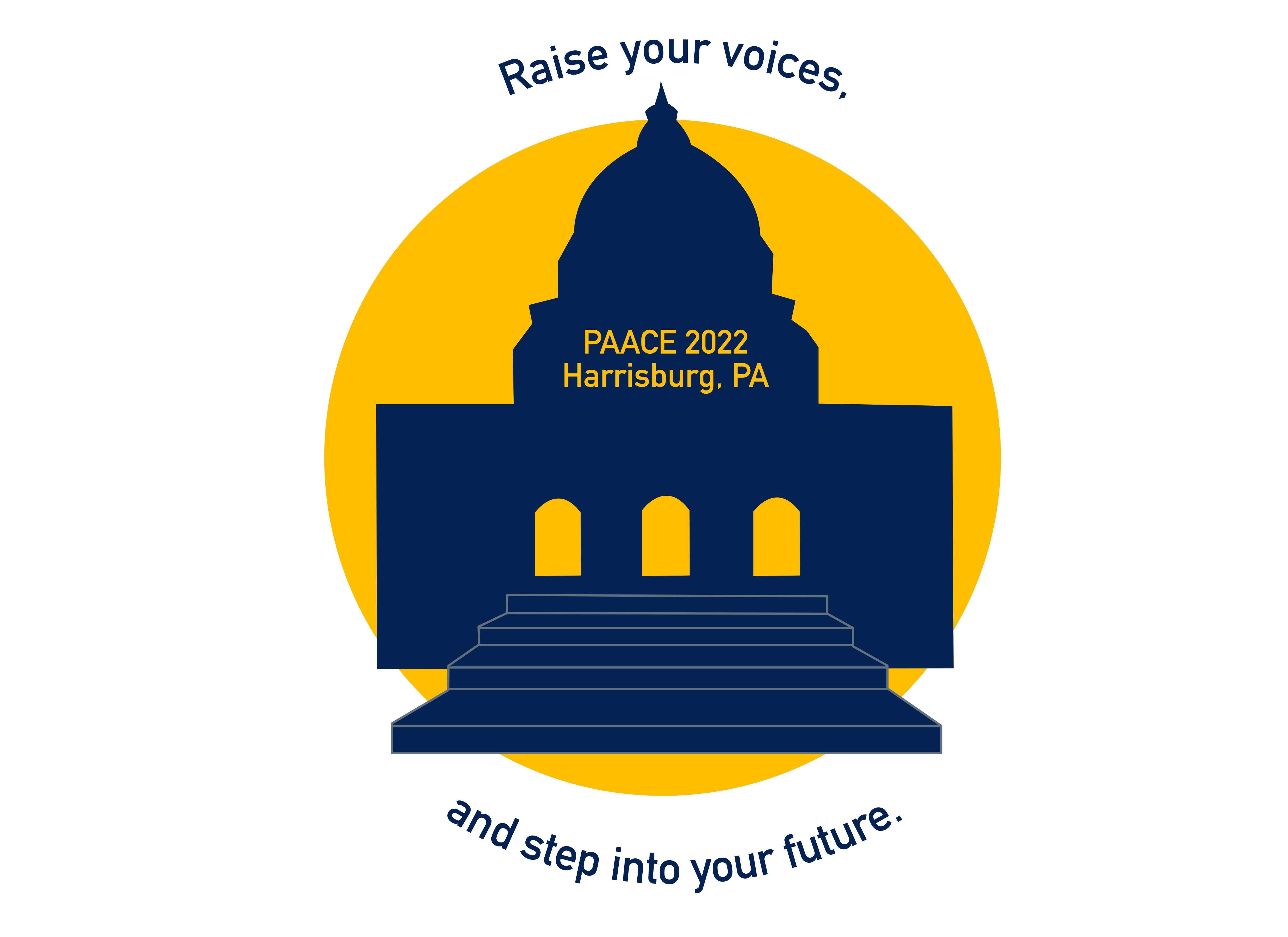 2022 paace conference logo
